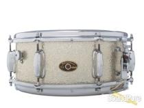 "Slingerland 5.25x14 Modern Jazz ""Hollywood Ace"" Snare Drum"