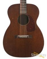 Martin 1956 00-17 Mahogany Acoustic #152740 - Used, Vintage