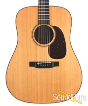 Collings D1 Sitka/Mahogany Dreadnought #11593 - Used