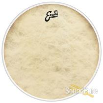 """Evans 18"""" Calftone Bass Drum Head"""