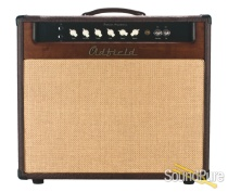 Oldfield Marquis 15 Brown Ostrich 1x12 Combo - Used