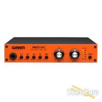 Warm Audio WA12 MKii Mic/Instrument Preamp
