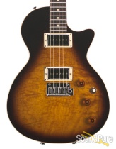 Anderson Hollow Bobcat Trans Amber - Tobacco Burst 04-24-17P