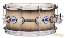 DW 6.5x14 Collectors Series 45th Anniversary Snare Drum