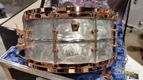 Ludwig 6.5x14 Alex Van Halen Signature Snare Drum