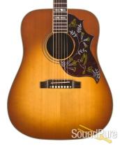 Gibson Hummingbird Heritage Cherry Burst Dread - Used