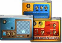 Audio Ease Rocket Science Bundle