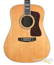 Guild D-55 Spruce/Rosewood Acoustic Guitar #NP317004 - Used