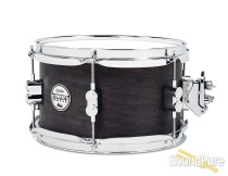 PDP 6x10 Concept Maple Black Wax Snare Drum