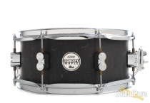 PDP 5.5x13 Concept Maple Black Wax Snare Drum