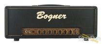 Bogner Helios 50W Amplifier Head - Used