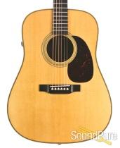 Martin HD28E Retro Sitka/RW Acoustic #2025747 - Used