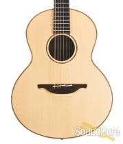 Lowden S35 Adirondack/Cuban Mahogany Acoustic #19068 - Used