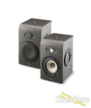 "Focal Shape 50 5"" Powered Studio Monitor Pair"