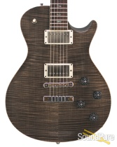 PRS SC-58 Faded Charcoal Burst Electric #189734 - Used