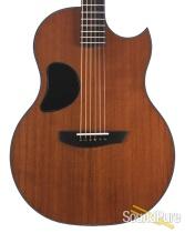 McPherson 4.5 Camrielle Ziricote/Redwood Acoustic #2378