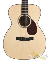 Collings OM1 German Spruce/Mahogany Acoustic #26890