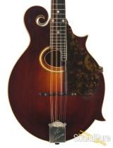 Gibson 1917 F4 Mandolin #35616 - Used/Vintage