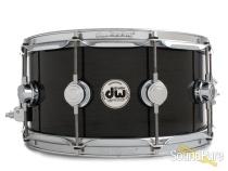 DW 6.5x14 Collectors Series Carbon Fiber Snare Drum