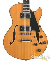 Comins GCS-1ES Vintage Blond Semi-Hollow #112089 - Used