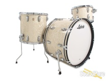Ludwig 3pc Classic Maple Pro Beat Drum Set VMP Demo/Open Box