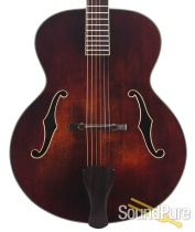 Eastman AR610 Spruce/Mahogany Archtop #15652057