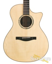 Eastman AC808CE Grand Concert Cutaway Acoustic #12656590