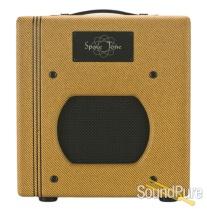 Swart Space Tone 6V6SE 1x8 Combo Amp - Used