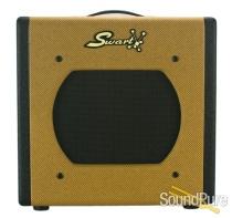 Swart Space Tone Tremolo Tweed 1x12 Combo Amp - Used