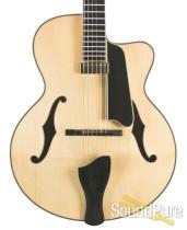 Eastman AR905CE-BD Blonde Spruce/Maple Archtop #11750029