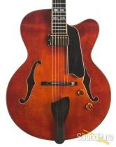Eastman AR580CE-HB Honeyburst Archtop #10455785