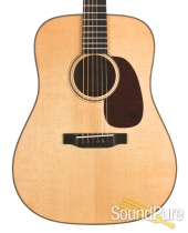 Collings D1T Sitka Spruce Traditional Dread #26853
