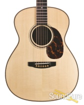 Goodall TROM AAA Addy Spruce/Rosewood OM Acoustic #6553