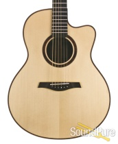 Beneteau Concert Standard Long Scale Acoustic #190116 - Used