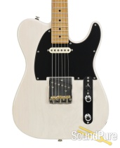Anderson T Icon Translucent White Electric #08-20-17A