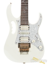 Ibanez Steve Vai Signature JEM 7V White Electric - Used