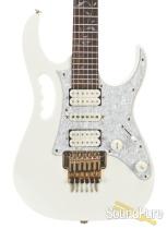 Ibanez Steve Vai Signature JEM 7V White Electric - Used