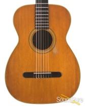 Martin 1961 00-28G Nylon String Acoustic Guitar - Vintage
