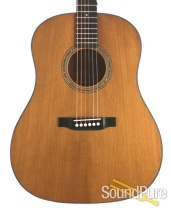 Collings CJ-Mh ASS Torrefied Addy/Hog Acoustic #26843 - Used