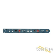 BAE 1073 MP Dual Channel Preamp w/PSU