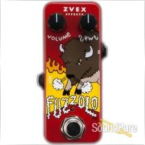 Z.VEX Effects Fuzzolo Fuzz Pedal
