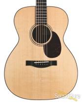 Santa Cruz OM/Pre-War Sitka/IRW Acoustic #5320