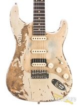 Luxxtone Choppa S Destroyed Mary Kaye HSS Electric #0194