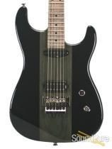 Luxxtone El Machete Black/Trans Black HS Electric #0197