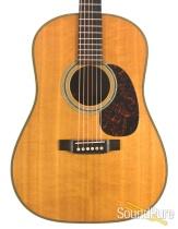 Martin CEO-5 Bearclaw/Sapele Acoustic #858230 (#130) - Used