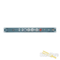 BAE 1028 Single Channel Mic Preamp with Power Supply