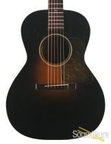 Gibson 1933 L-00 Sunburst Acoustic #675 - Used/Vintage