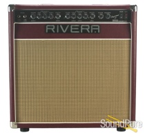 Rivera Suprema 55 Jazz Edition 1x15 Combo Amplifier - Used