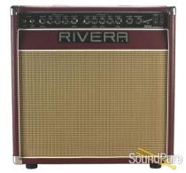 Rivera Suprema 55 Jazz Edition 1x15 Combo Amplifier - Used