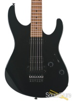 Suhr Custom Modern Black HH Electric #JS5M2W